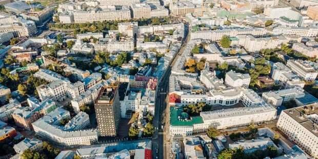 Власти Москвы подготовили обширную программу бесплатных экскурсий ко Дню туризма