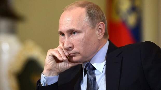 Запад прижал хвост и не решится на жесткие санкции. Даже если Навальный будет сидеть еще 10 лет
