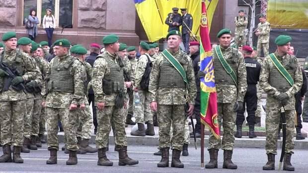 Главком ВСУ Залужный: «казацкая кровь» поможет восстановить суверенность Украины