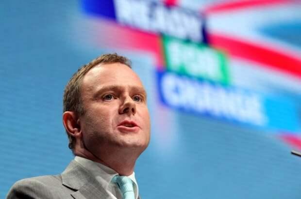 В Британии назначили спецпредставителя по правам сексуальных меньшинств