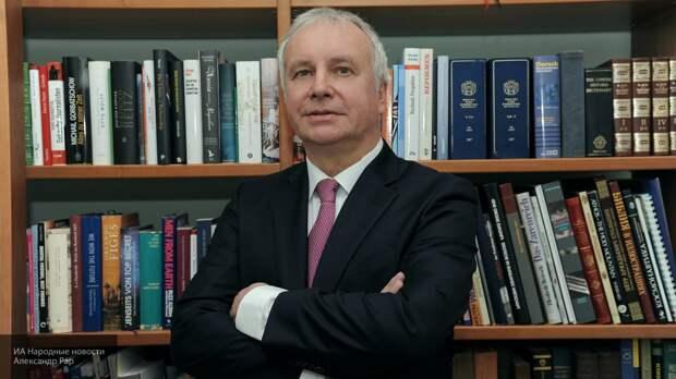 """Немецкий политолог Рар оценил приход """"зеленых"""" к власти в Германии"""