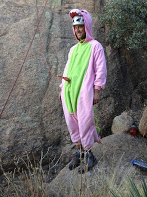 American Alpine Institute – Climbing Blog: Funny Climbing Quotes
