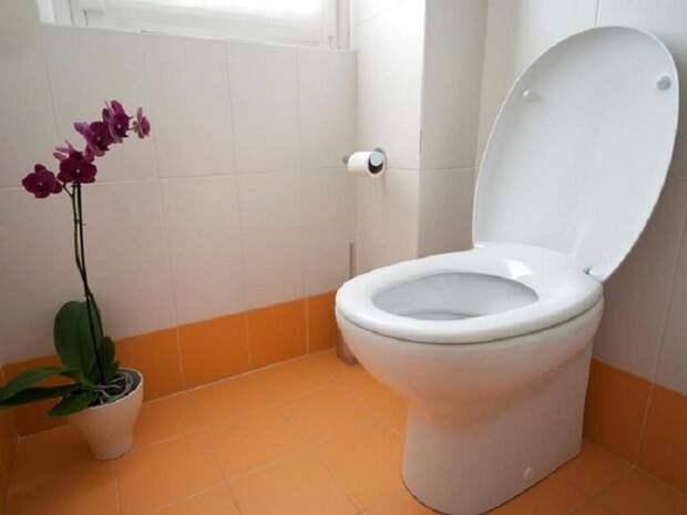уборка в ванной фото