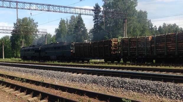 Громадное железнодорожное предприятие Молдавии дышит на ладан