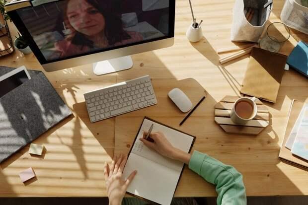 Домашний офис: несколько секретов о том, как обустроить рабочее место