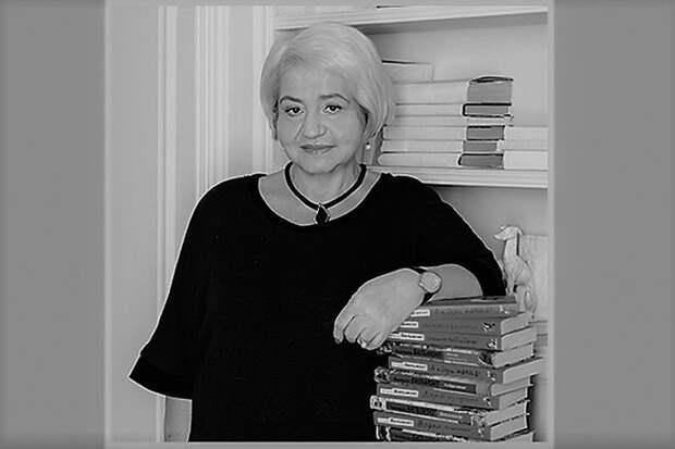 Умерла Екатерина Вильмонт, известная писательница и автор детективов