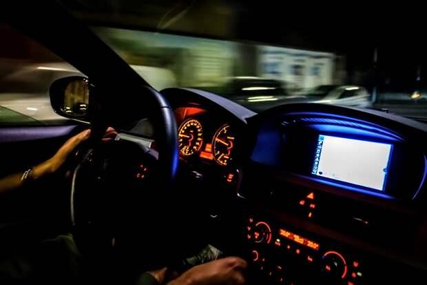 В Ижевске двое подростков угнали автомобиль