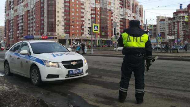 МВД подготовило новые правила дорожного движения