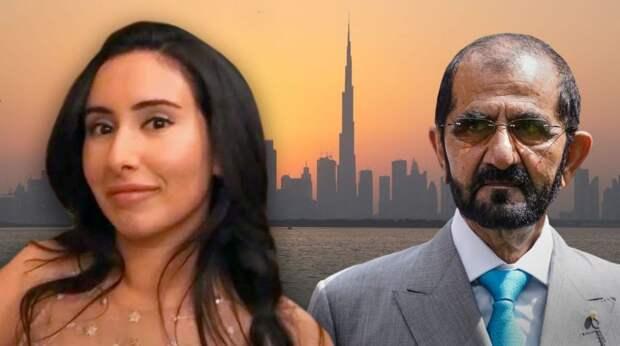 В заложницах у отца. Как дочери шейха Дубая десятилетиями пытаются вырваться на свободу
