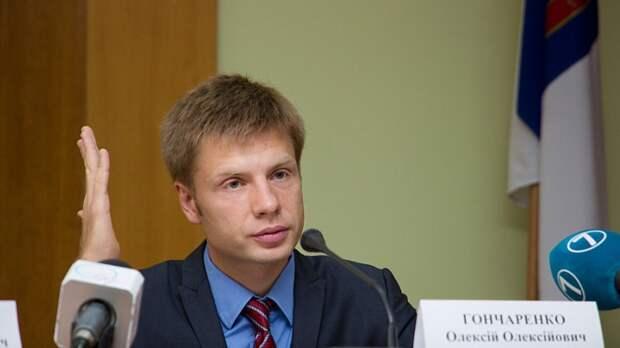 Депутат Рады Гончаренко пообещал украинцам снова «победить» Россию