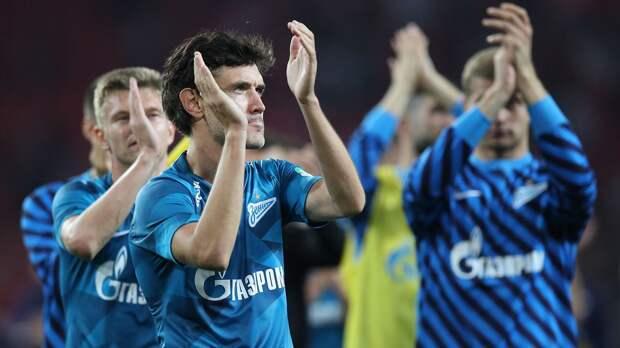 Жирков попал в топ-5 самых возрастных футболистов Евро-2020
