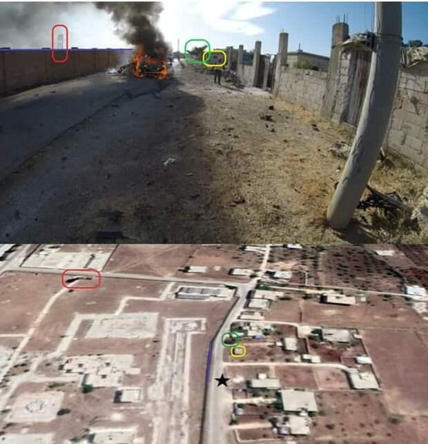 Точнейший удар! — Армия России уничтожила верхушку самой опасной армии боевиков