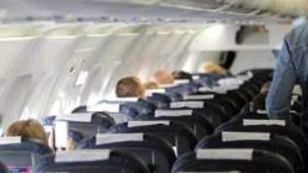 ТОП Вещей, воруемых россиянами на борту самолёта