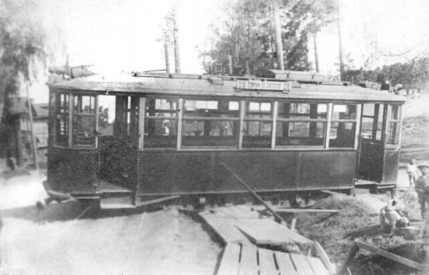 Трамвайные аварии в СССР СССР, аварии 18+, трагедии