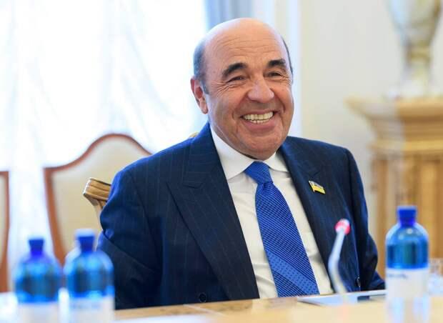 Депутат Рады жёстко раскритиковал отказ Киева от торговых отношений с РФ