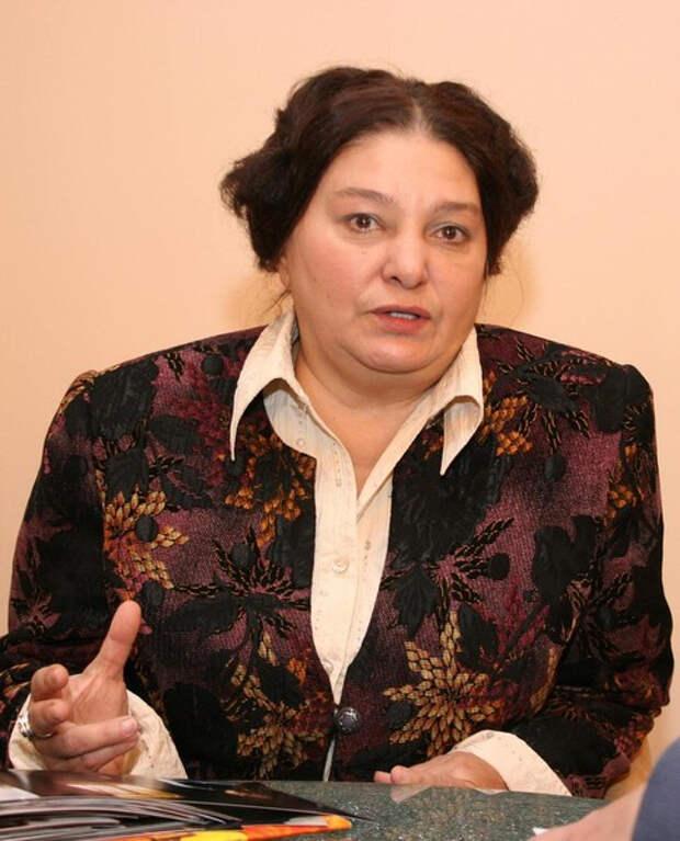 Наталья Бондарчук: «Настя Заворотнюк не дает согласия на уход и преодолевает одно за другим»