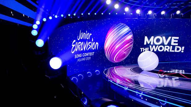 Организаторы Евровидения в Роттердаме озвучили даты всех этапов конкурса