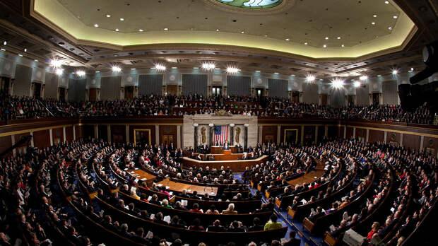 Комитет сената США одобрил увеличение бюджета на оборону до 778 млрд долларов