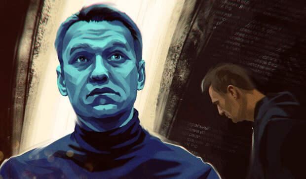 Дмитрий Петровский: Лишать Навального гражданства надо было ещё в декабре