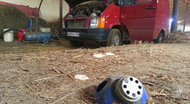 ОПГ украла газоконденсат и убила трех человек в Крыму