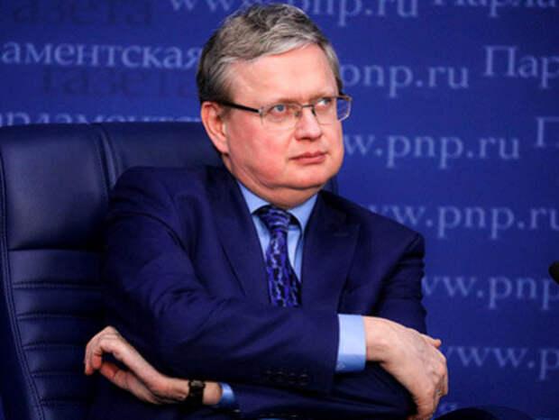 Делягин спрогнозировал «войну олигархам» и риски Мишустина