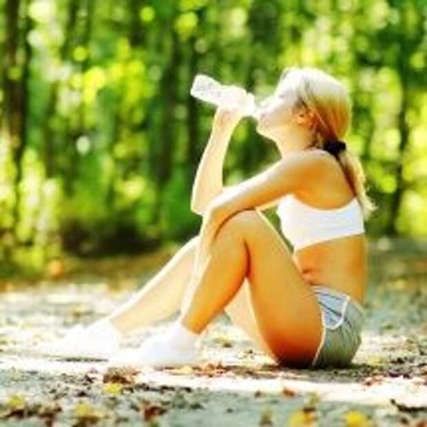 6 путей быстро начать свою летнюю диету