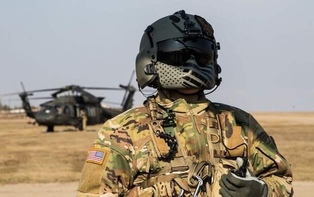 США усилили военное присутствие в Сирии из-за России
