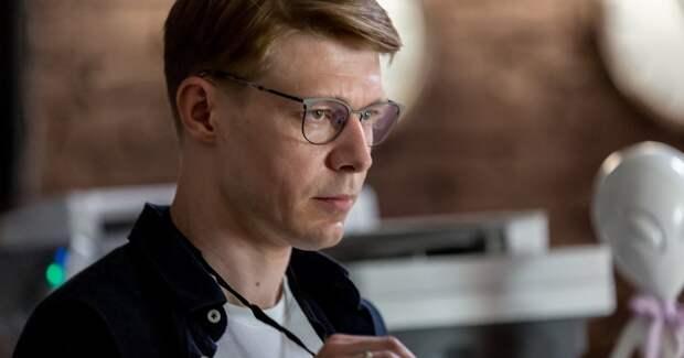 Ефремов и Максимова снимаются в сериале Плетнева: первые кадры