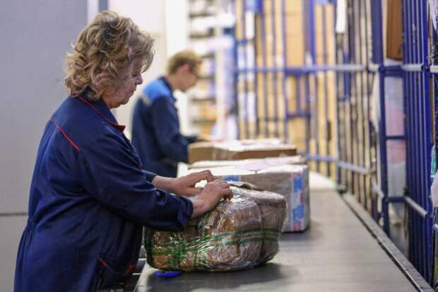 Белоусов анонсировал доставку грузов «Почты России» крупными беспилотниками