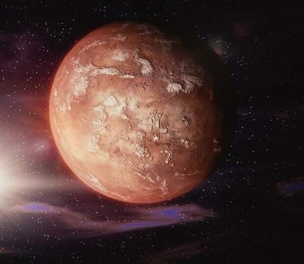Рогозин поздравил Китай с благополучной посадкой зонда на Марс