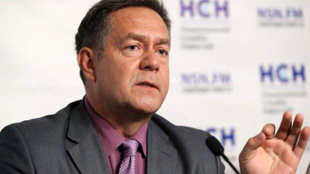 Прокуратура просит шесть лет для политолога Платошкина