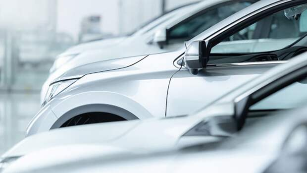 Россияне стали больше тратить на новые автомобили