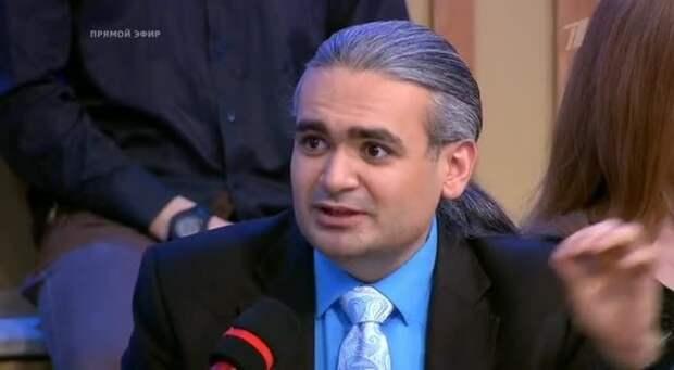 Политолог Мирзаян назвал выгодополучателя от истерии ЕС вокруг Минска