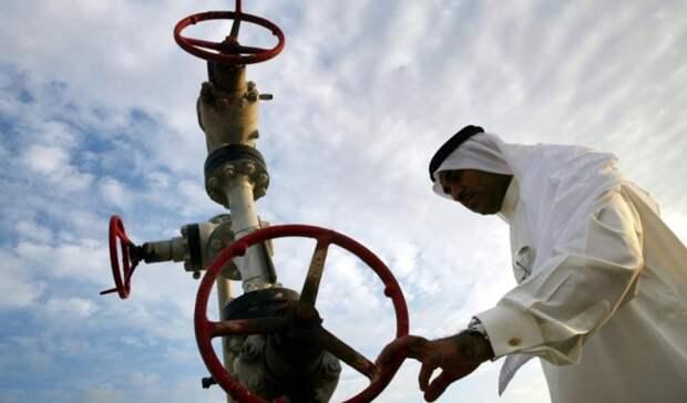 Пакистан прощается ссаудовским кредитом напоставку нефти