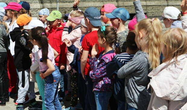 Втрех летних лагерях под Оренбургом детям недадут питание