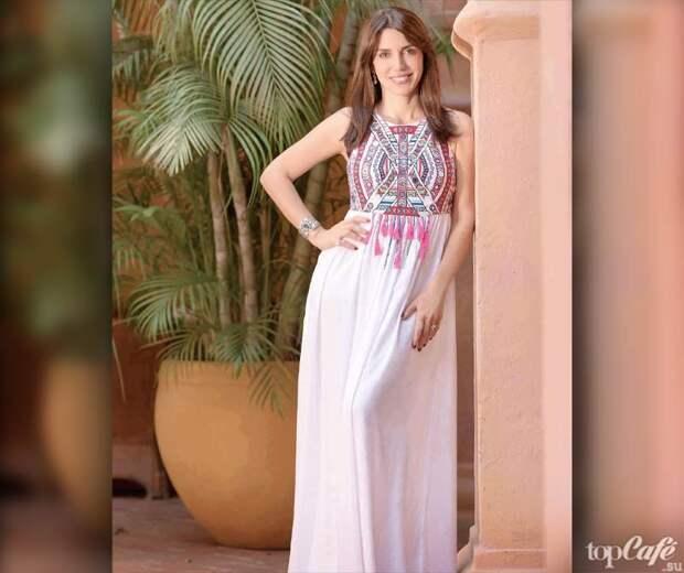 ТОП-20 самых красивых колумбийских актрис в мире