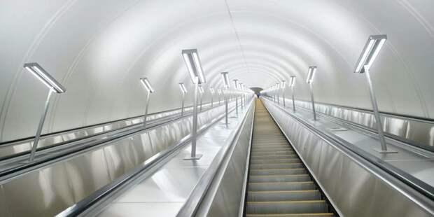 Депутат МГД Мария Киселева: новая ветка метро даст мощный импульс к развитию северо-запада Москвы