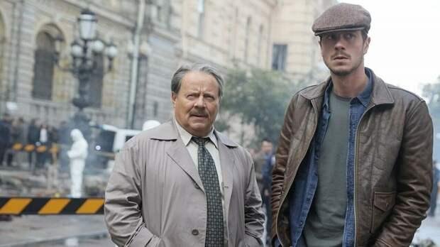 «Майор Гром: Чумной Доктор» стал лидером «КиноПоиска» по просмотрам на майских праздниках