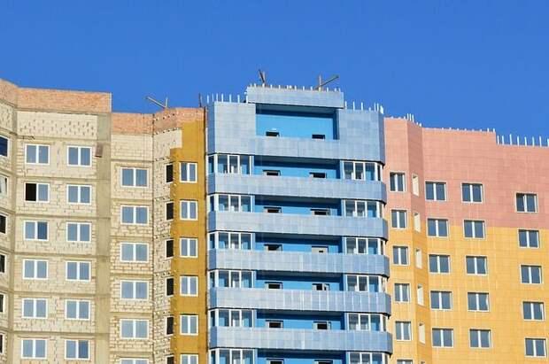 ФАС поручила проверить обоснованность цен на рынке недвижимости до 11 мая