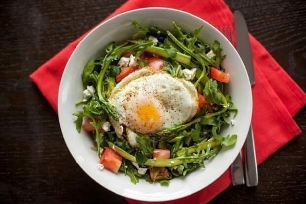 11 полезных, а главное, ВКУСНЫХ обедов до 500 килокалорий