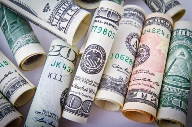 Путин заявил о подрыве доллара в качестве мировой резервной валюты