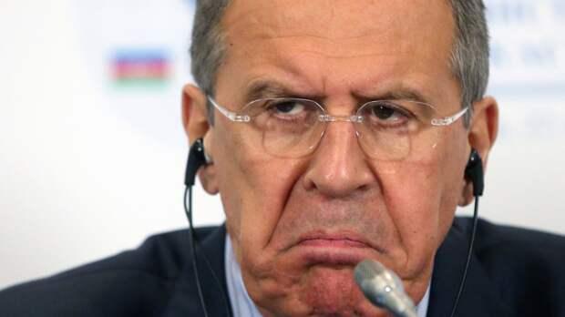 Два члена президиума Боснии и Герцеговины не захотели встречаться с Лавровым
