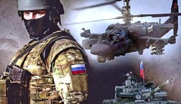 Россия должна брать пример с Израиля