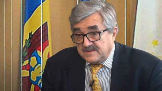 Аналитик Жарихин назвал истинные мотивы Киева в аресте Медведчука