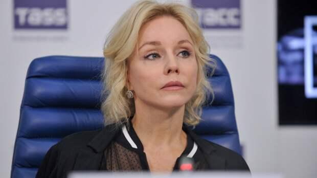 Зудину разозлили обвинения в домогательствах в адрес покойного Табакова