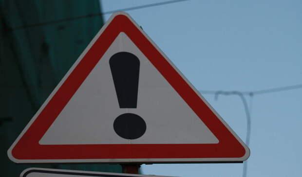 7 и 9 мая в центральном квадрате Ижевска ограничат движение автомобилей