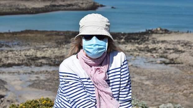 Третий день подряд неумирают ковидные больные вРостовской области