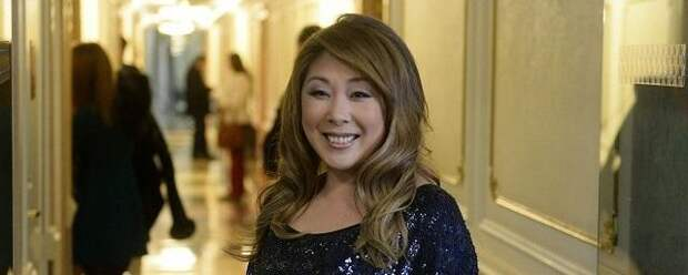 Анита Цой испытывает проблемы с памятью из-за коронавируса