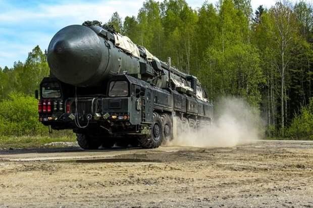 Экс-сотрудник Генштаба Сивков предложил перебросить на Кубу ядерное оружие России в случае присоединения Украины к НАТО