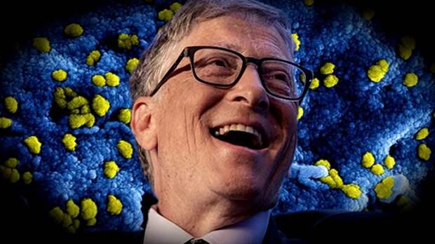 Бежит вперед паровоза: Билл Гейтс оценил эффективность неготовой вакцины от COVID-19